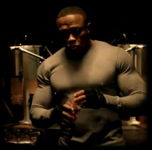 Dr Dre - Mrs.Prescription (Feat Sly & Nikki Grier)