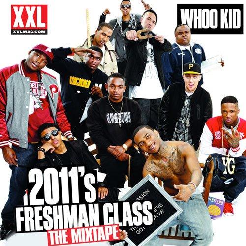 Freshman Class The Mixtape (2011)