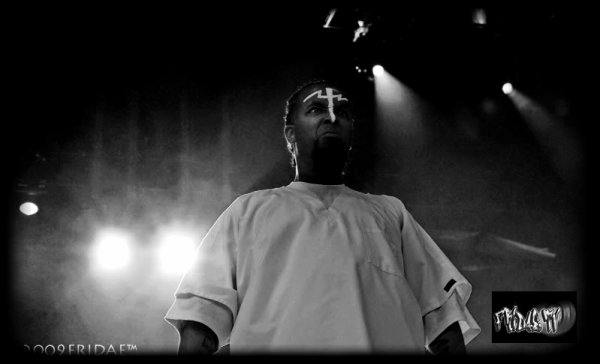 "Tech N9ne va lacher le 1er extrait de ""All 6's & 7's"" !"