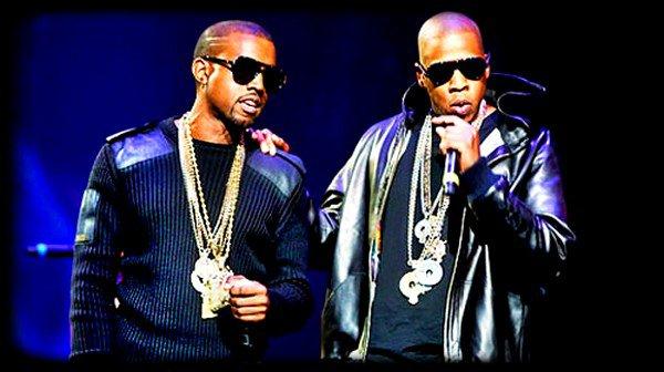 Kanye West & Jay-Z : Watch the Throne bientôt bouclé !