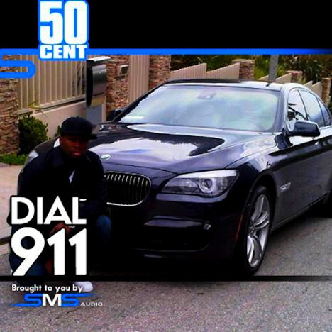 "50 Cent - ""Dial 911"", ""Recently (Feat Gucci Mane)"" & ""Haters (Feat Tony Yayo, Roscoe Dash & Shawty Lo)"""
