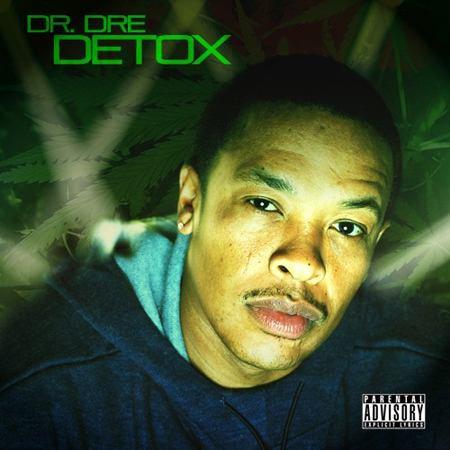 Possible Tracklist de Detox !?