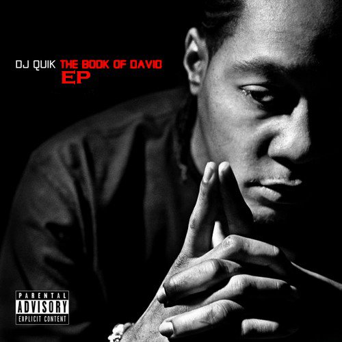 DJ Quik - Book Of David EP (2011)