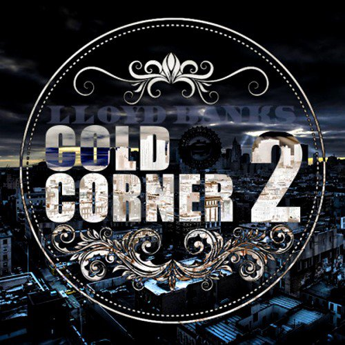 Lloyd Banks - Cold Corner 2 (Cover)