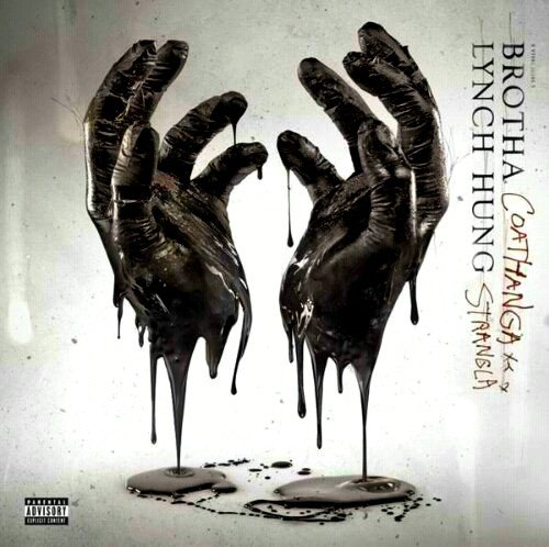 Brotha Lynch Hung - The Coathanga Strangla (2011)