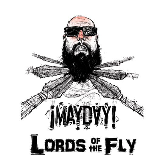¡MAYDAY! - Lords of the Fly