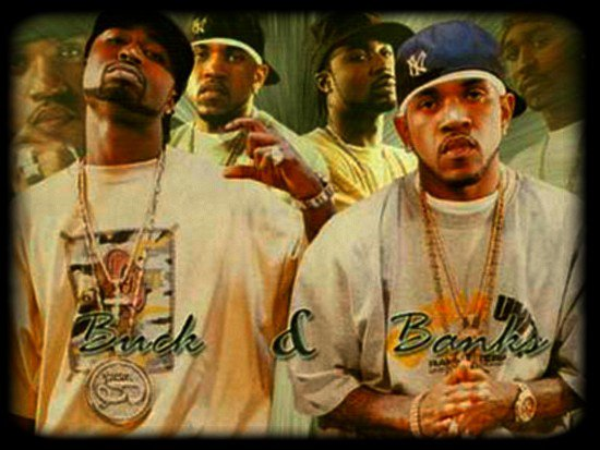 Lloyd Banks parle de Young Buck