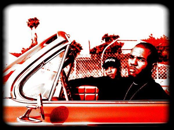 Game : ''Detox'' de Dre passe avant ''R.E.D. Album'' !