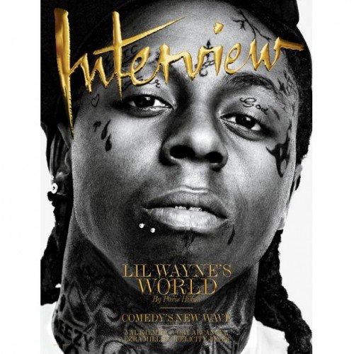Lil Wayne, Une Tracklist de Tha Carter 4 arriver sur le Net !