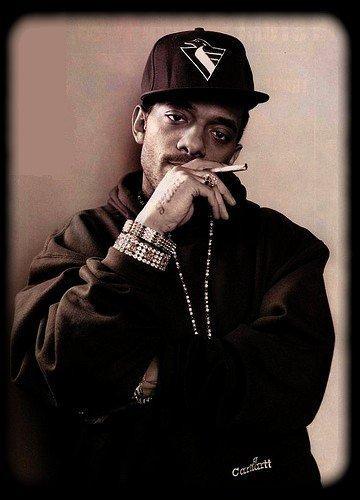 Prodigy a enregistré plusieurs sons avec Nas !