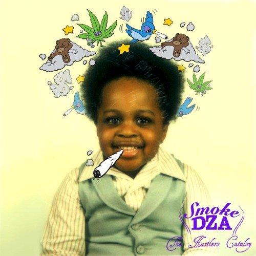 Smoke DZA - The Hustler's Catalog (2011)