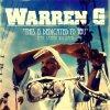 Warren G va rendre hommage a Nate Dogg !