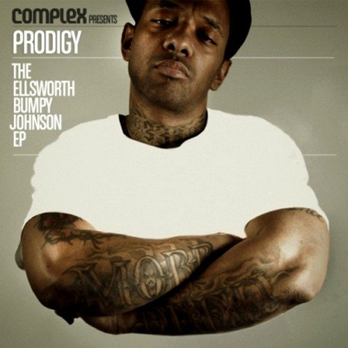 Prodigy - The Ellsworth Bumpy Johnson Story EP (2011)