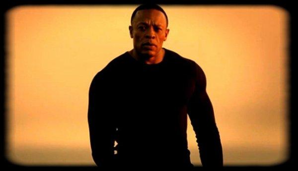 Death Row condamné par Dr Dre !