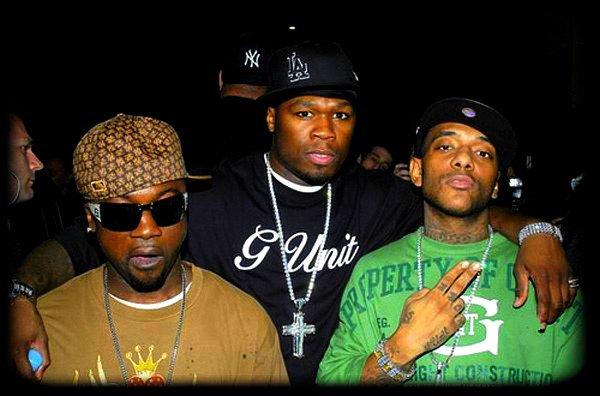Mobb Deep a nouveau cher le G Unit de 50 Cent ?