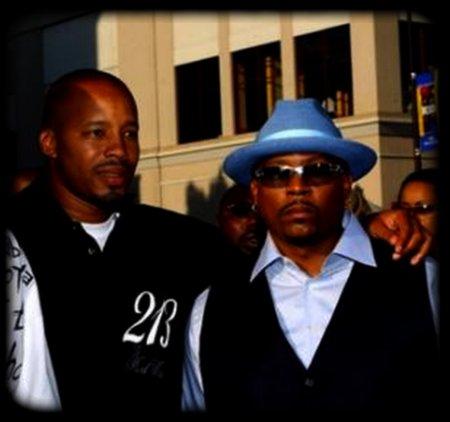 Warren G & Nate Dogg : Un EP commun en Mai !