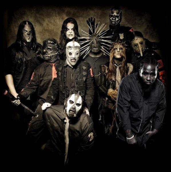 Deftone invité sur All 6's & 7's de Tech N9ne ! Slipknot seront-ils présent ?