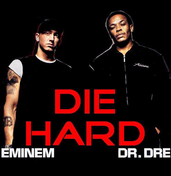 """Dr Dre : Le 3em Singles de Detox, """"Die Hard'' avec Eminem pour le 6 Mai !"""