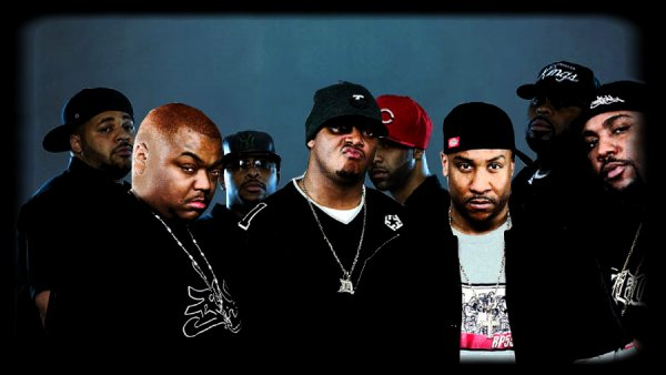 DK - Beat Goes On (Feat D12 & Slaughterhouse)
