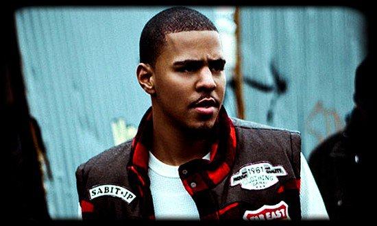 J.Cole termine son album & parle de Jay-Z