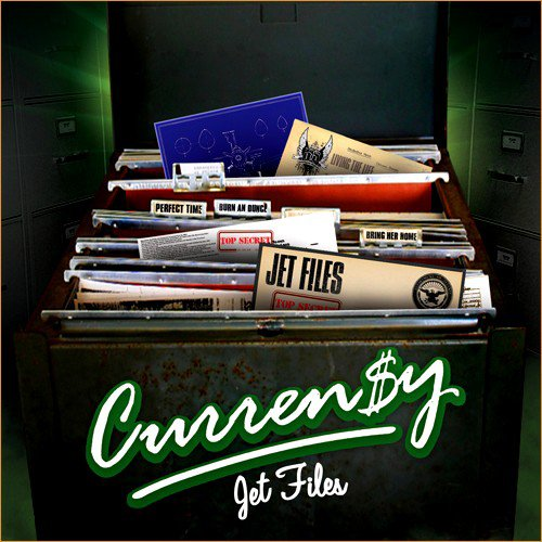 "Curren$y sort deux projets avant l'album ""Weekend At Burnie's"" !"