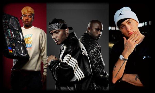 Mobb Deep parle de son prochain album, travailler avec Eminem et Nas !