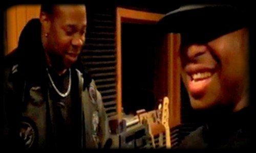 DJ Premier sur le prochain album de Busta Rhymes
