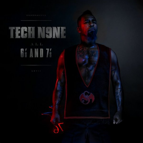 Tech N9ne - All 6's & 7's (Album Snippet)