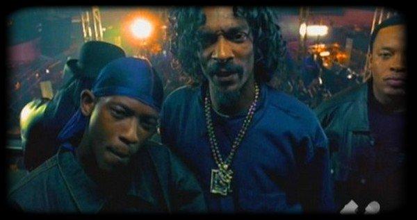 Snoop Dogg remet les pendules a l'heures !