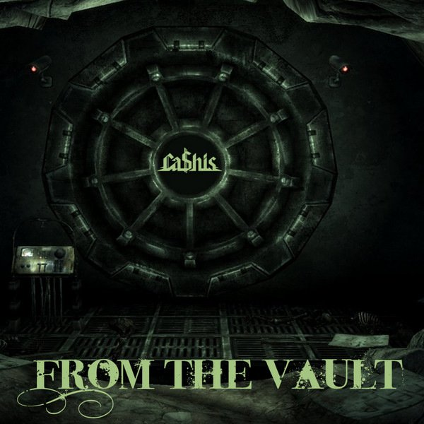 Ca$his - From The Vault EP (2011)