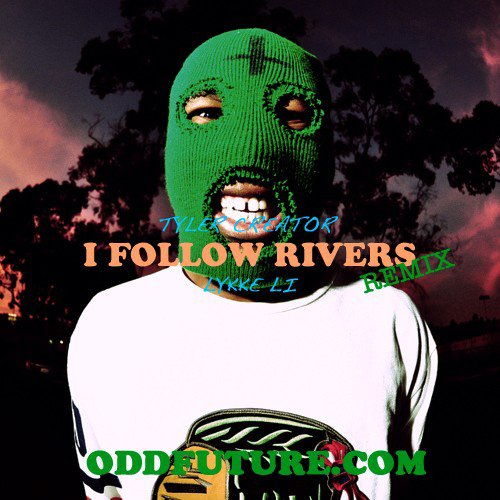 Tyler The Creator - I Follow Rivers (2011)