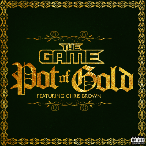 The Game - Pot Of Gold (Feat Chris Brown) 2em Single de R.E.D.