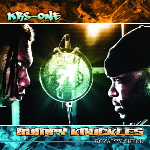 KRS-One & Bumpy Knuckles - Royalty Check (2011)