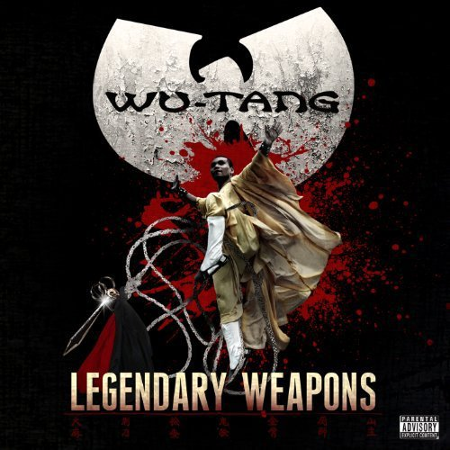 Wu-Tang - Legendary Weapons (2011)