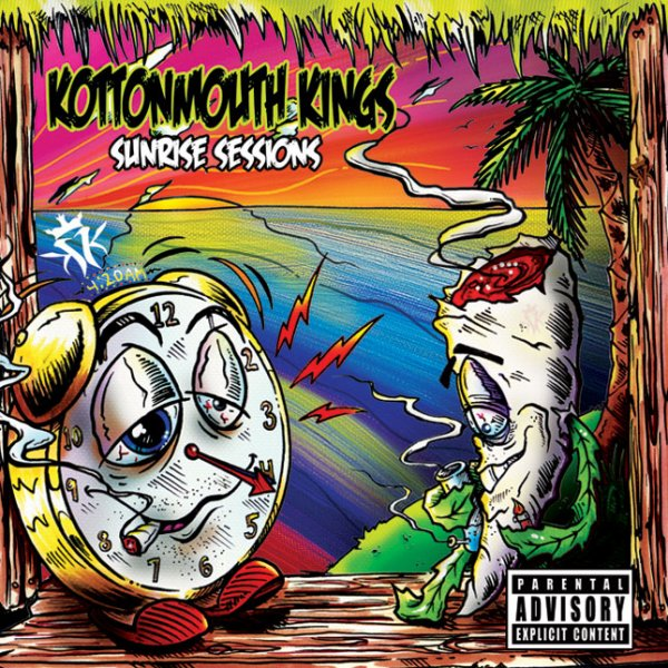 KottonMouth Kings - Sunrise Session (2011)