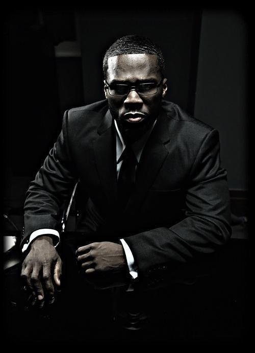 50 Cent parle de son travail sur l'album !