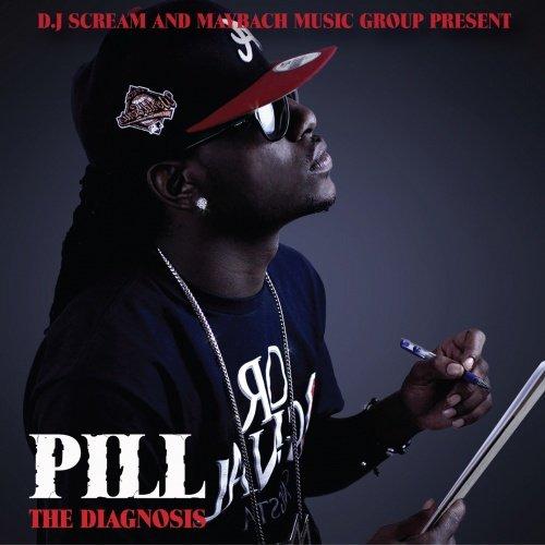 Pill - The Diagnosis (2011)