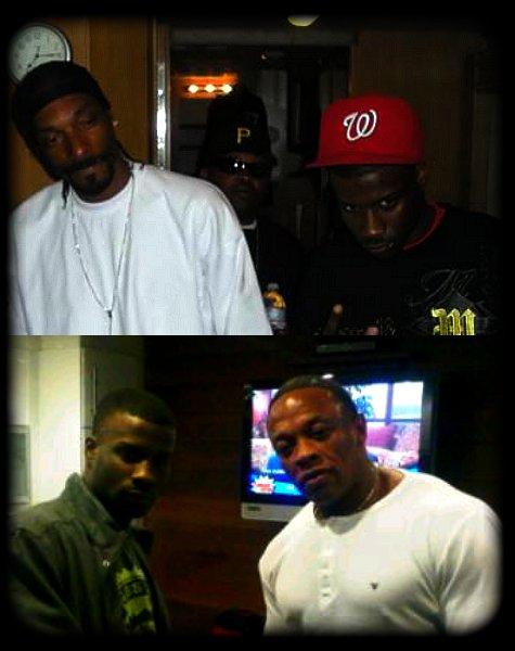 Dr Dre écoute Follow Me Home de Jay Rock !