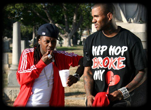 The Game veut signer chez Cash Money