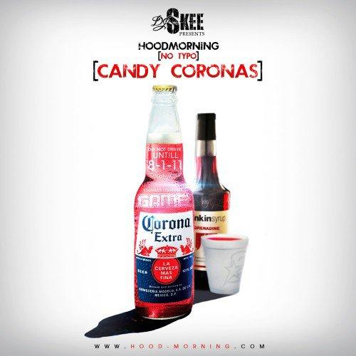 The Game - Hoodmorning : Candy & Coronas (2011)
