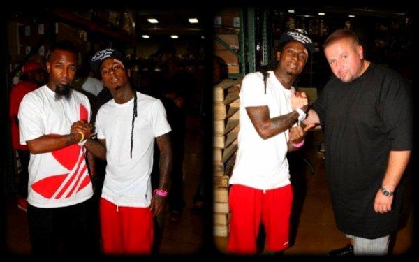 """Young Jeezy aimerais enregistré avec Tech N9ne ! Cash Money rencontre Strange Music ! """"Psycho Bitch 3"""" pour bientot ?"""