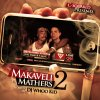 DJ Whoo Kid : Makaveli vs. Mathers 2 (Cover)