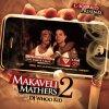 DJ Whoo Kid : Makaveli vs. Mathers 2 (Cover)