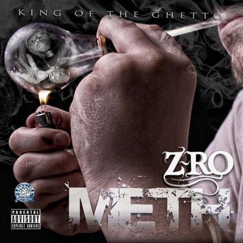 Z-Ro - Meth (2011)