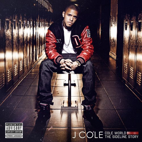 J.Cole - Cole World : The Sideline Story (2011)