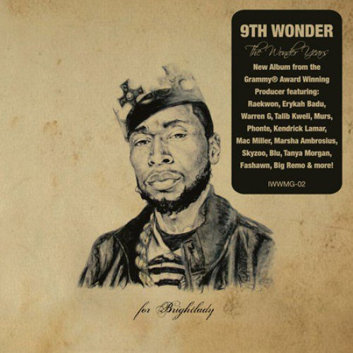 9th Wonder - The Wonder Years (2011)