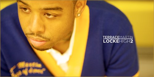 Terrace Martin - Locke High 2 (2011)