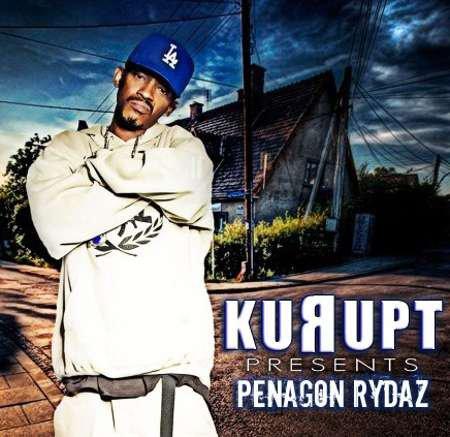Kurupt - Penagon Rydaz (2011)