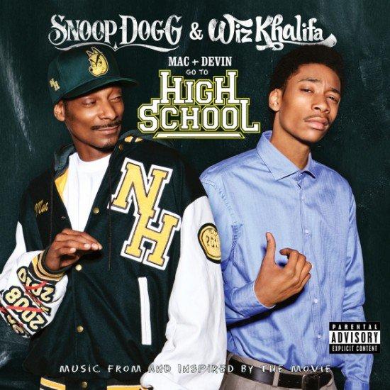 Snoop Dogg & Wiz Khalifa - Mac Devin Go To High School (Cover)