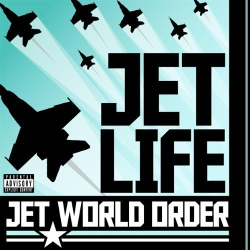 Curren$y Presents: Jet Life - Jet World Order (2011)